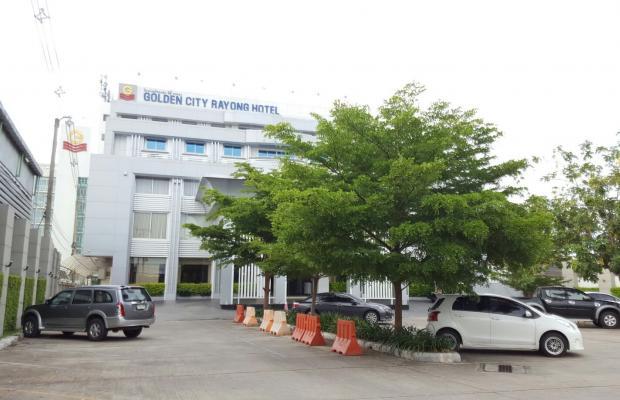 фотографии Golden City Rayong изображение №16