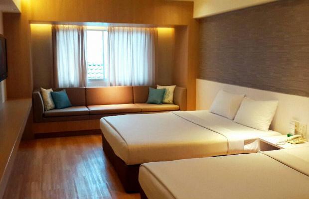фото отеля Golden City Rayong изображение №9