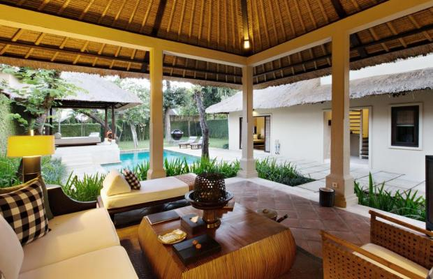 фотографии отеля Kayumanis Sanur Private Villa and Spa (ex. The Gangsa) изображение №23