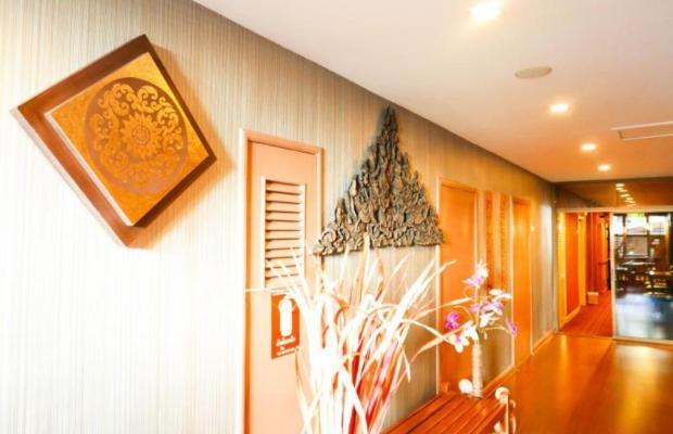 фотографии отеля Grand Tower Inn Sukhumvit 55 изображение №15