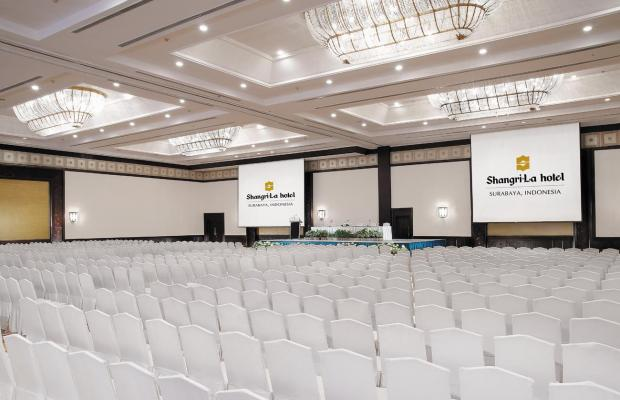 фото отеля Shangri-La Hotel Surabaya изображение №29