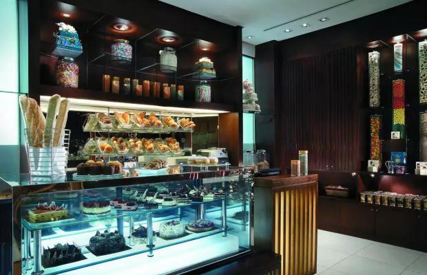 фото отеля Shangri-La Hotel Surabaya изображение №25