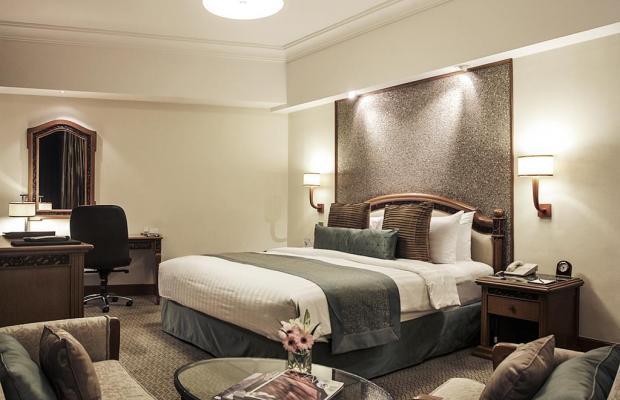 фото Shangri-La Hotel Surabaya изображение №22