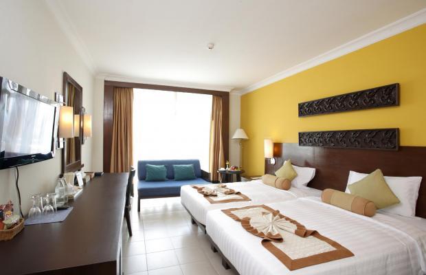 фото Tinidee Hotel@Ranong изображение №18