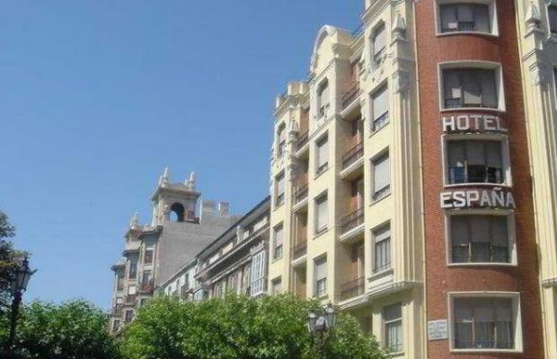 фотографии отеля Espana изображение №15