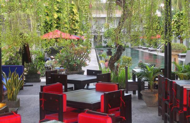 фото отеля The Oasis Kuta изображение №29