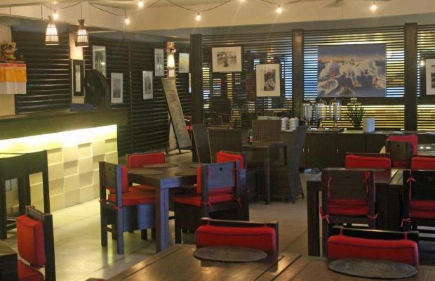 фото отеля The Oasis Kuta изображение №21