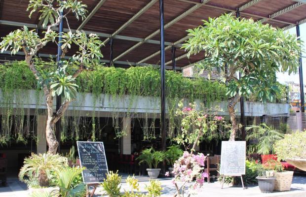 фото The Oasis Kuta изображение №10