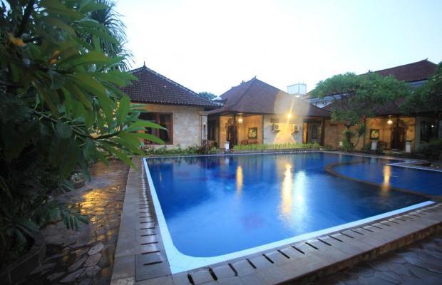 фото отеля Taman Sari Cottage II изображение №21