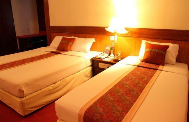фотографии Grande Ville Hotel изображение №8