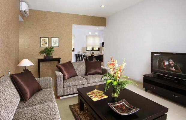 фото отеля The Radiant Hotel & Spa изображение №25
