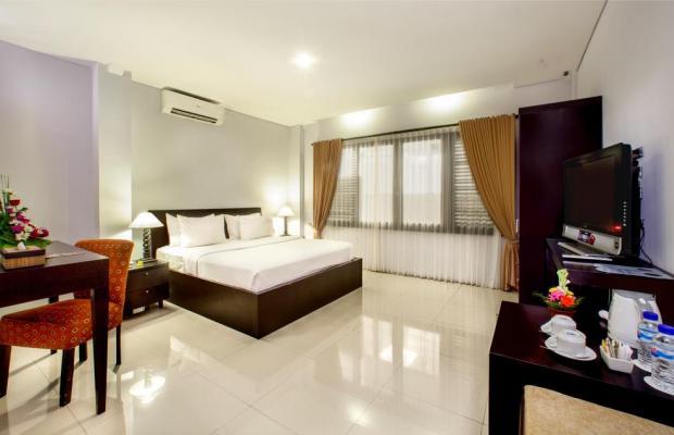 фото The Radiant Hotel & Spa изображение №10