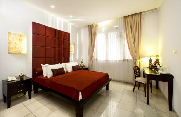 фото отеля The Radiant Hotel & Spa изображение №9