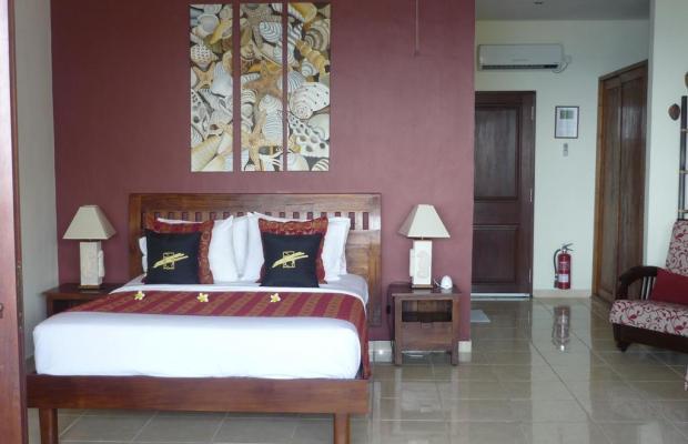 фото Tauch Terminal Resort & Spa изображение №14