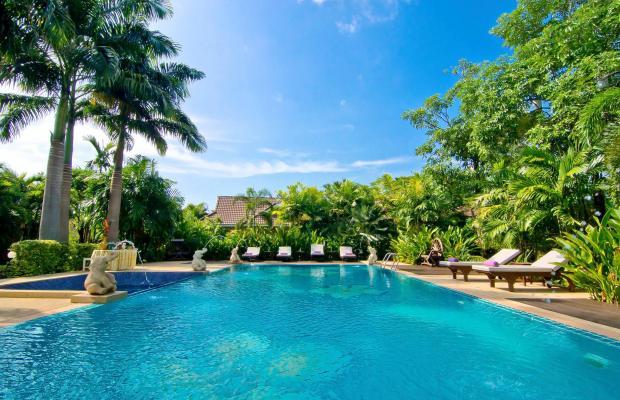 фото Le Charme Sukhothai Resort изображение №54