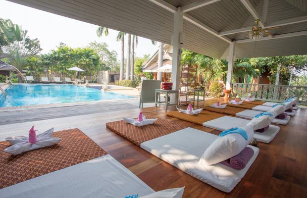 фото Le Charme Sukhothai Resort изображение №50