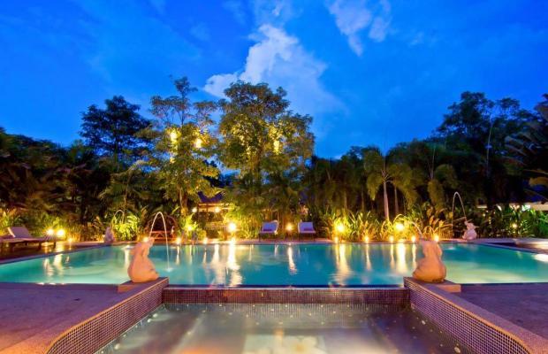 фотографии Le Charme Sukhothai Resort изображение №44