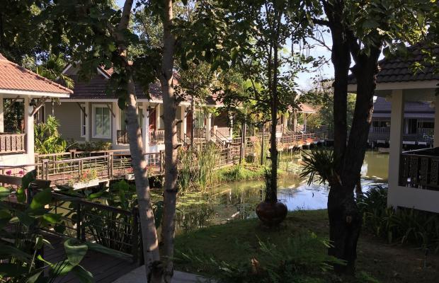 фото отеля Le Charme Sukhothai Resort изображение №5