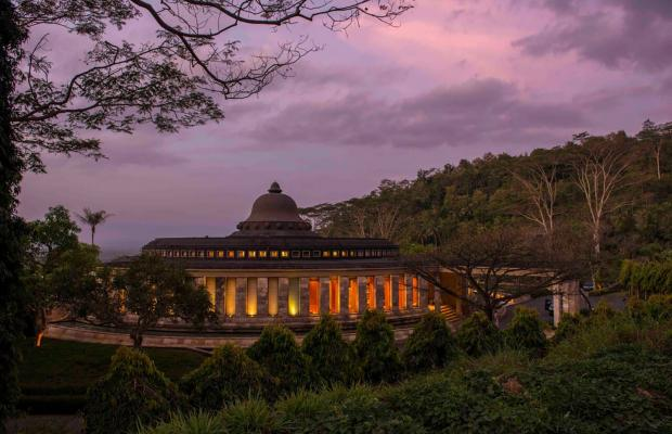 фото отеля Amanjiwo изображение №9