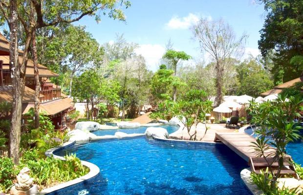 фотографии Khaolak Merlin Resort изображение №20