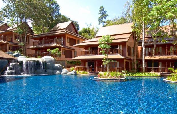 фото отеля Khaolak Merlin Resort изображение №1