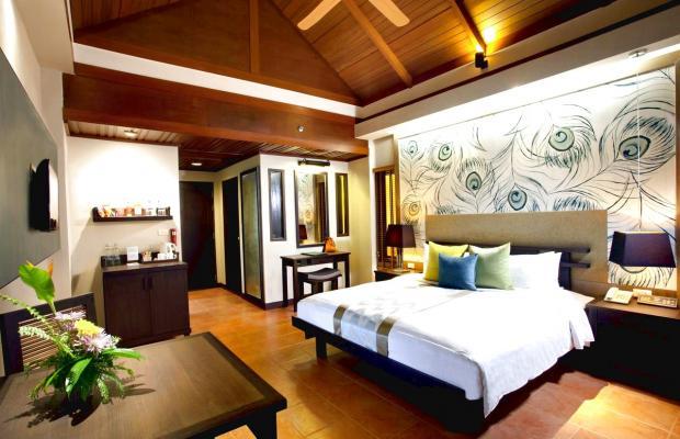 фотографии отеля Khaolak Merlin Resort изображение №15