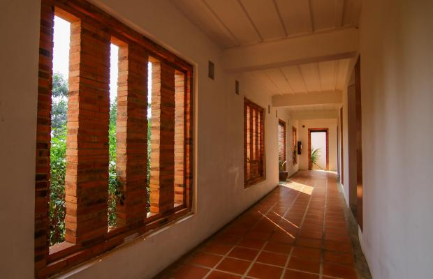 фотографии отеля Sukhothai Heritage Resort изображение №43