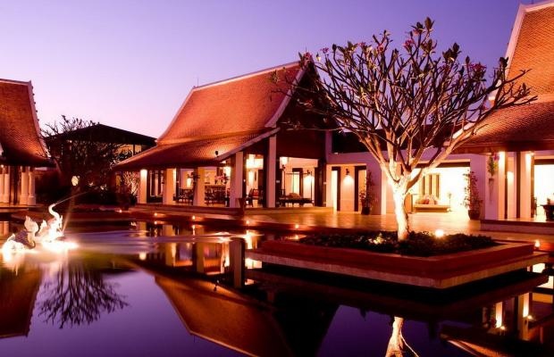 фотографии Sukhothai Heritage Resort изображение №36