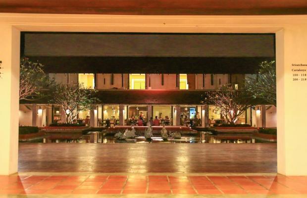 фото отеля Sukhothai Heritage Resort изображение №29