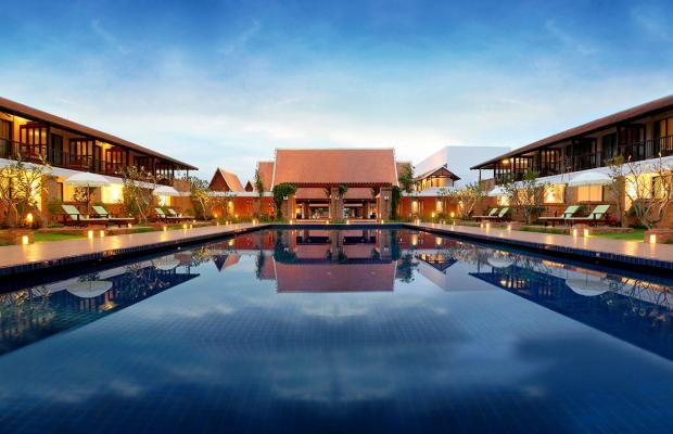 фотографии Sukhothai Heritage Resort изображение №4