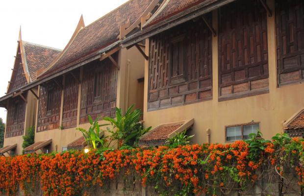 фото отеля Ruean Thai Hotel изображение №5