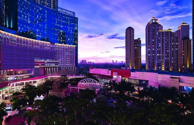 фотографии Pullman Jakarta central Park изображение №16