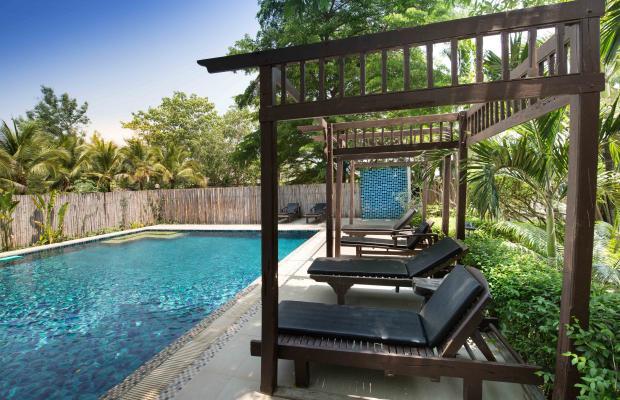 фотографии отеля Tharaburi Resort изображение №79