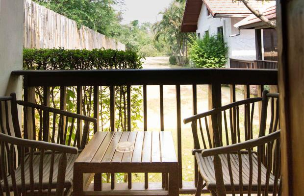 фотографии отеля Tharaburi Resort изображение №63