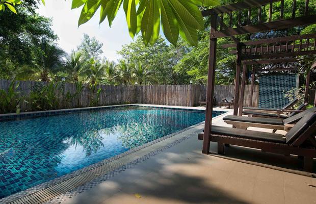 фото отеля Tharaburi Resort изображение №45