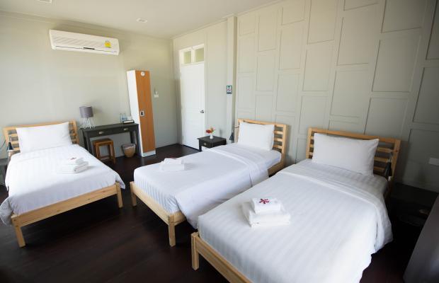 фотографии Tharaburi Resort изображение №28