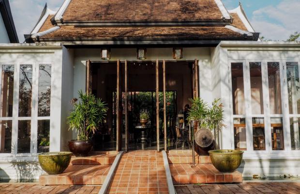 фото отеля Tharaburi Resort изображение №17