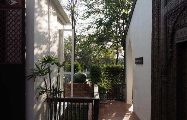 фото Tharaburi Resort изображение №14