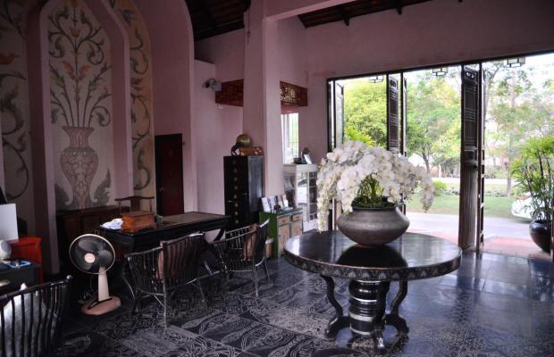 фотографии Tharaburi Resort изображение №8