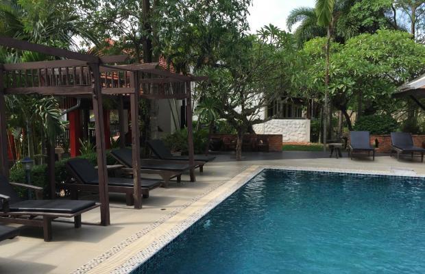фото отеля Tharaburi Resort изображение №5