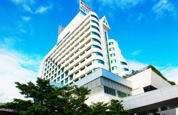 фото отеля A-one Bangkok изображение №1