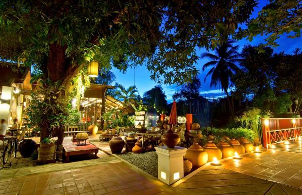 фото отеля Legendha Sukhothai Resort изображение №81