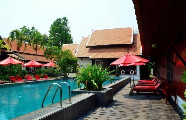 фотографии отеля Legendha Sukhothai Resort изображение №67