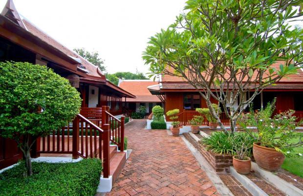 фото Legendha Sukhothai Resort изображение №66