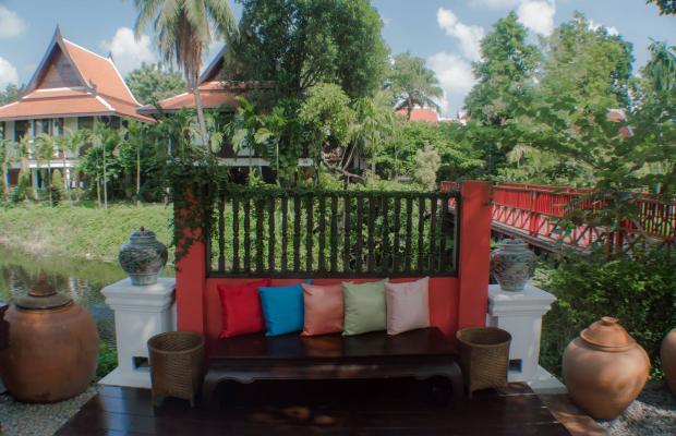 фотографии отеля Legendha Sukhothai Resort изображение №51