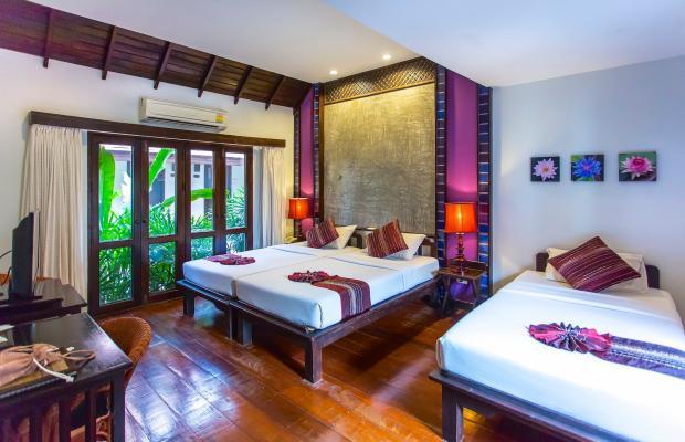 фотографии Legendha Sukhothai Resort изображение №44
