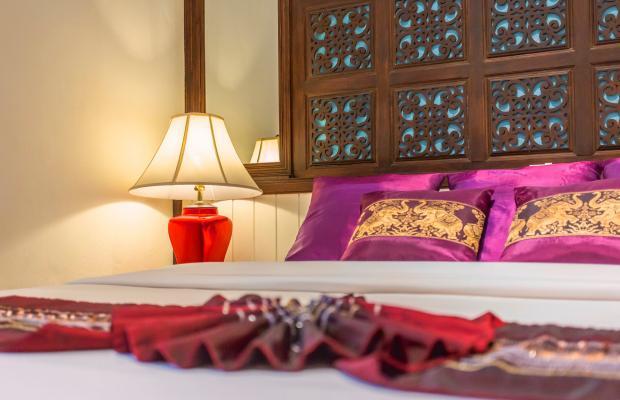 фотографии Legendha Sukhothai Resort изображение №36