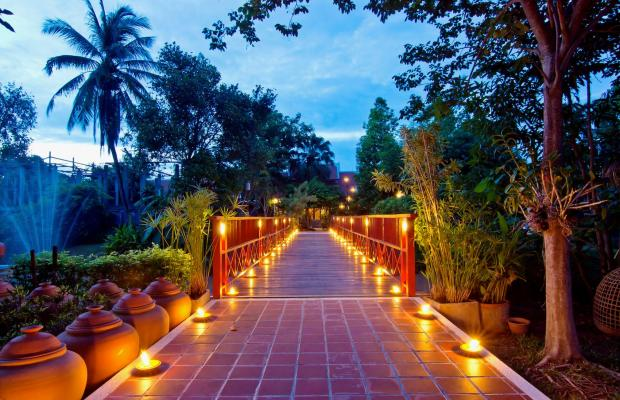 фото отеля Legendha Sukhothai Resort изображение №25