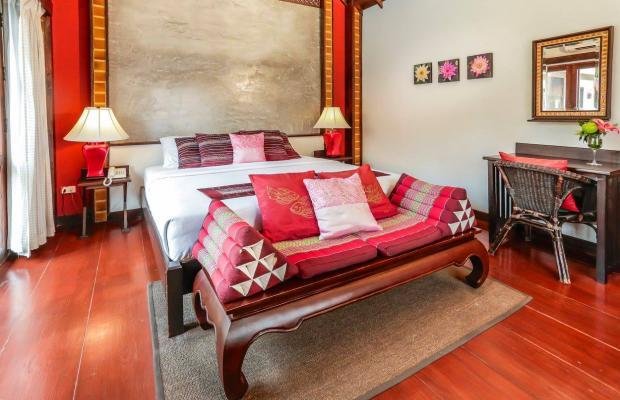 фотографии отеля Legendha Sukhothai Resort изображение №15