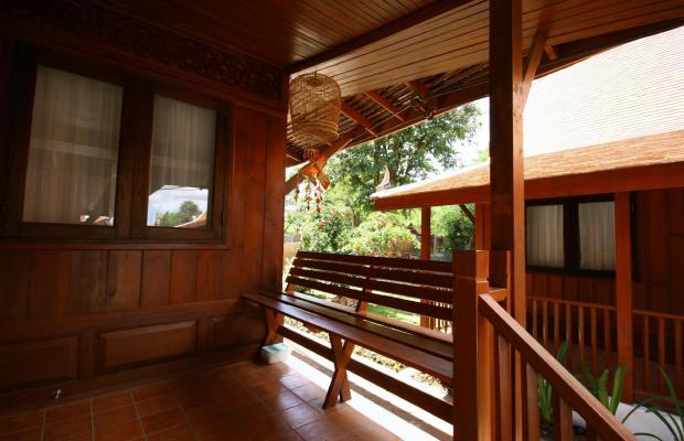 фотографии отеля Legendha Sukhothai Resort изображение №7